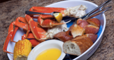 snowcrablegs