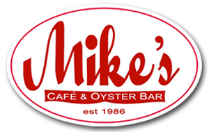 Mike's Cafe and Oyster Bar on Panama City Beach Florida